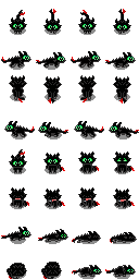 Toothless from How To Train Your Dragon at Stardew Valley