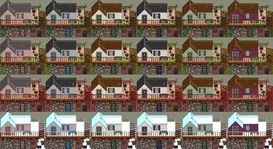 hudson valley buildings complete pack