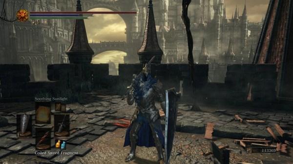 Dark Souls Armor Restored - Year of Clean Water