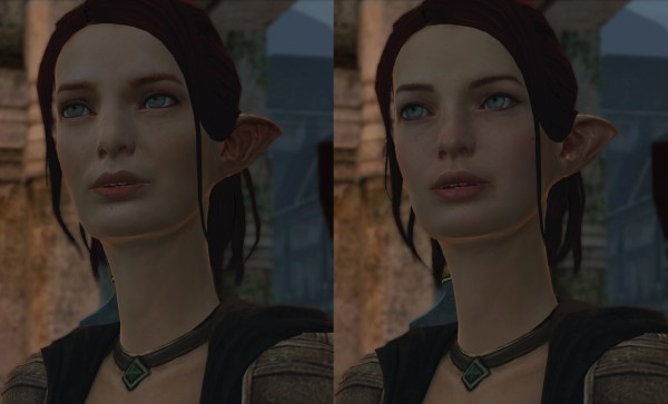 Face Mods Kotor - Year of Clean Water