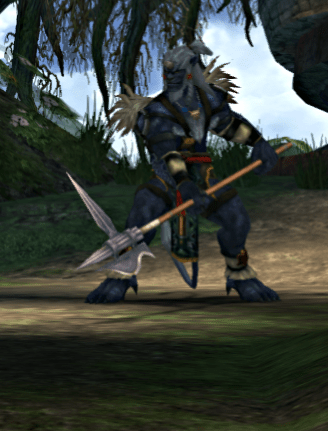 4K Kimahri Retexture At Final Fantasy XX 2 HD Remaster Nexus Mods And Community