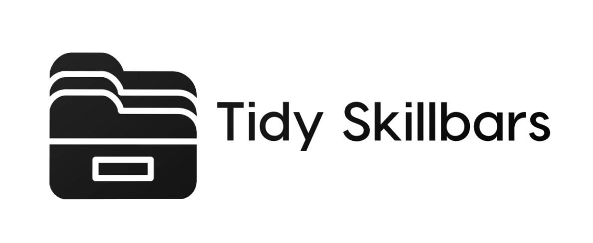 (Depreciated) Tidy Skillbars at Divinity: Original Sin 2