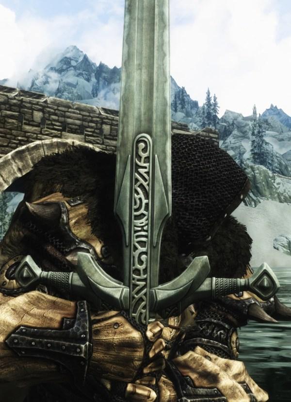 Valyrian Skyforge Steel Skyrim Special Edition Nexus - Year of Clean