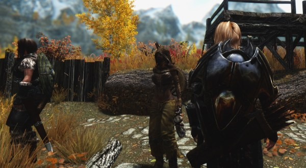 Bound Shield With Fx Skyrim Special Edition Nexus - Year of