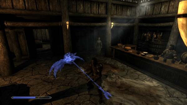 Mcm Mod Skyrim Special Edition - Year of Clean Water