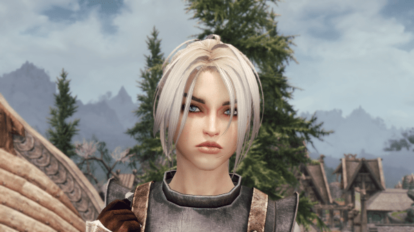 Skyrim Brelyna Maryon Clothes - Year of Clean Water