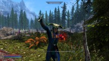 Skyrim Special Edition Mods Warlock - Year of Clean Water