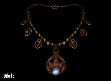 better looking amulets at