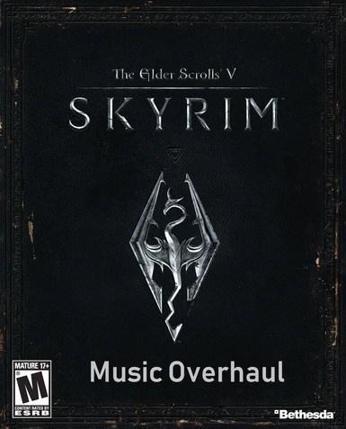 Audio Overhaul for Skyrim SE - Page 95 - File topics - The