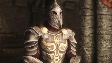 Immersive Armors Sse