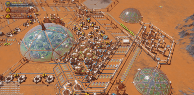 Survival Dome 20 At Surviving Mars Nexus Mods And Community