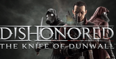 Dishonored Dlc New Game Plus At Dishonored Nexus Mods And Community