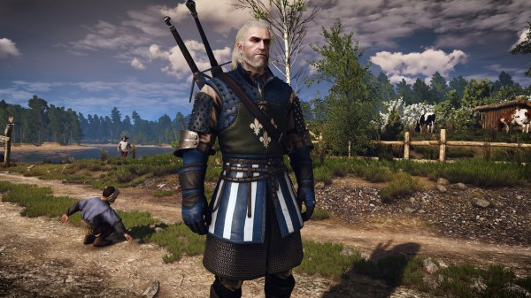 20+ Witcher 3 Temerian Horse Armor Pictures and Ideas on Weric
