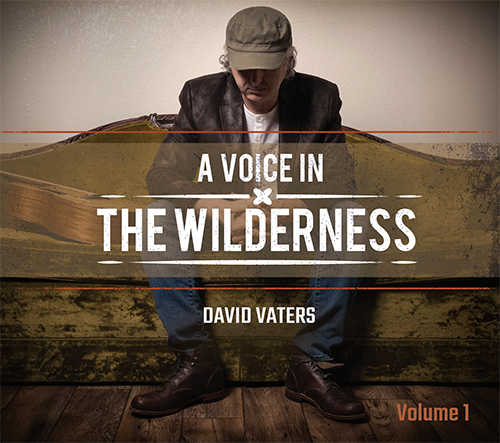 David Vaters - masterful Americana 1
