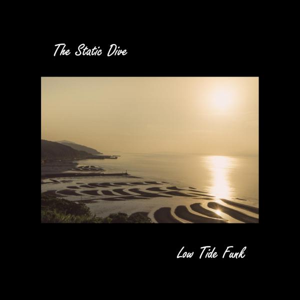 New Single! - 'Low Tide Funk' 8