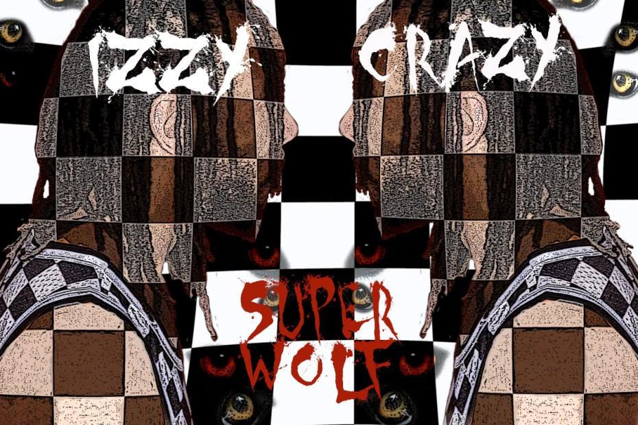 Izzy Crazy