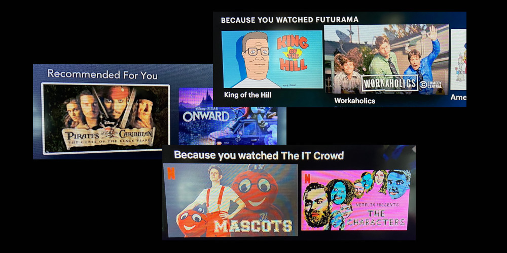 MustWatch - The New Social Hub For TV 1