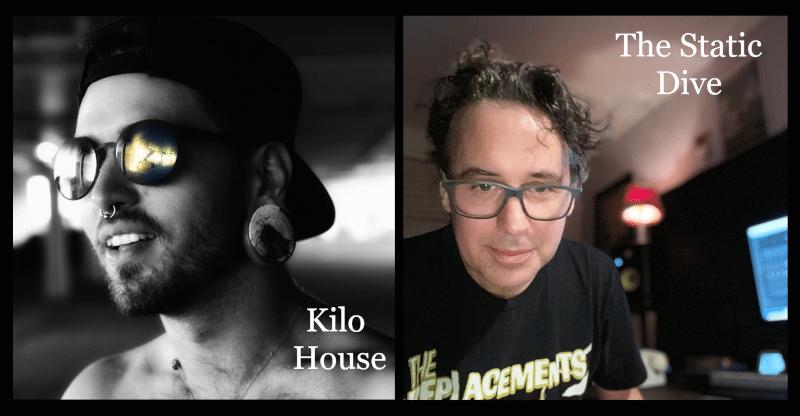 Kilo House & The Static Dive