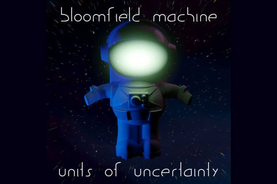bloomfield machine