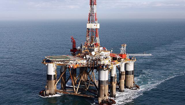 Resultado de imagen de pozo de petroleo