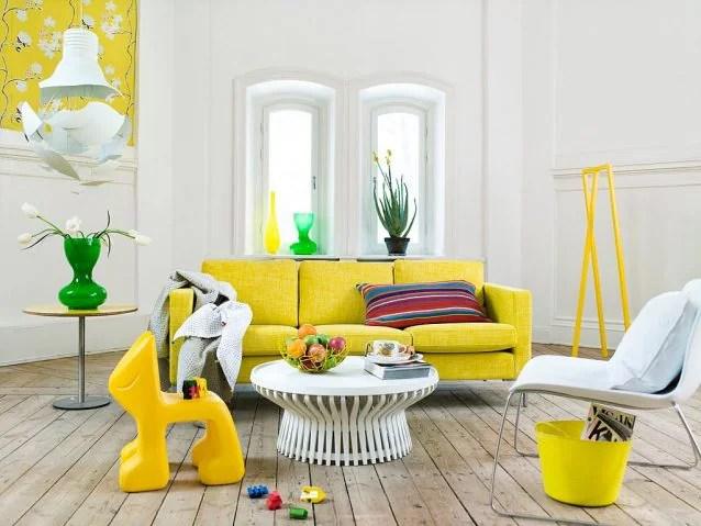 Le idee e le soluzioni sono tante, come anche gli effetti da ricreare: Quali Colori Usare In Casa Per Stare Bene I Consigli Del Feng Shui