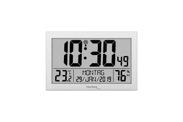 Visualizza altre idee su decorazione orologio da parete, orologio pallet, orologio a parete. I 12 Migliori Orologi Da Parete Del 2021 Guida All Acquisto E Classifica