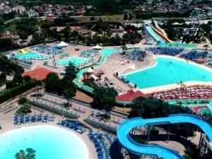 Napoli riapre il Pareo Park Installato un nuovo impianto