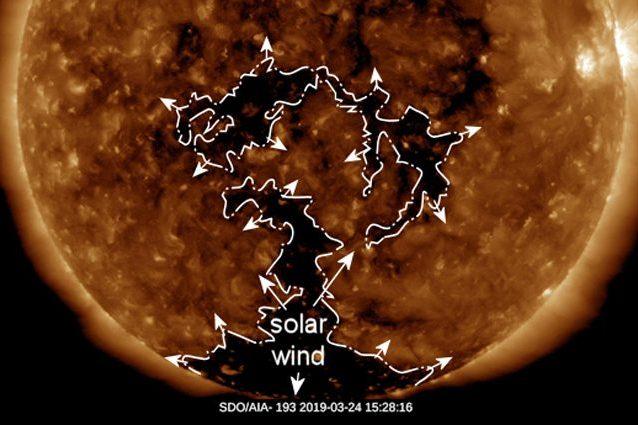 Credit: SDO/spaceweather.com