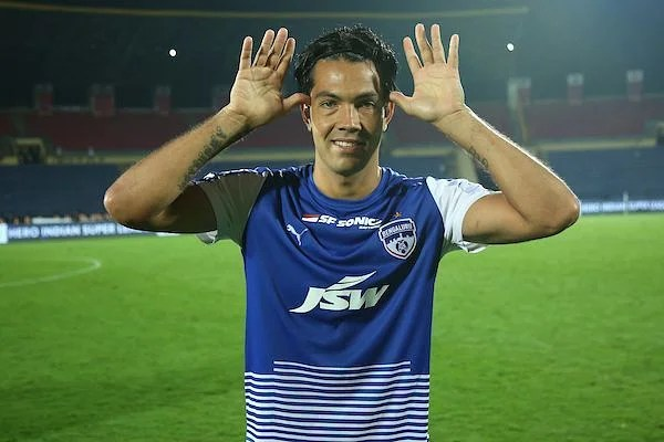 ISL 2017/18: Bengaluru FC star Miku emerges as the highest paid player in Indian Super League