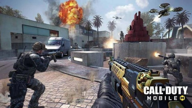 CODM rumors: Leaks suggest the arrival of two new maps in Call of Duty  Multiplayer