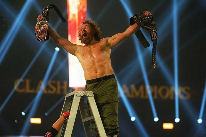 5 Challengers for new WWE Intercontinental Champion Sami Zayn after Clash  of Champions