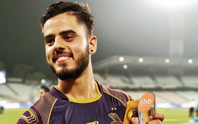 IPL 2020: 'Hope I get more overs and help the team,' – KKR's Nitish Rana wants to play as an all-rounder