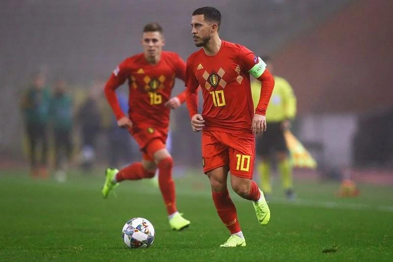 Uefa nations league match denmark vs belgium 05.09.2020. Denmark vs Belgium prediction, preview, team news and more ...