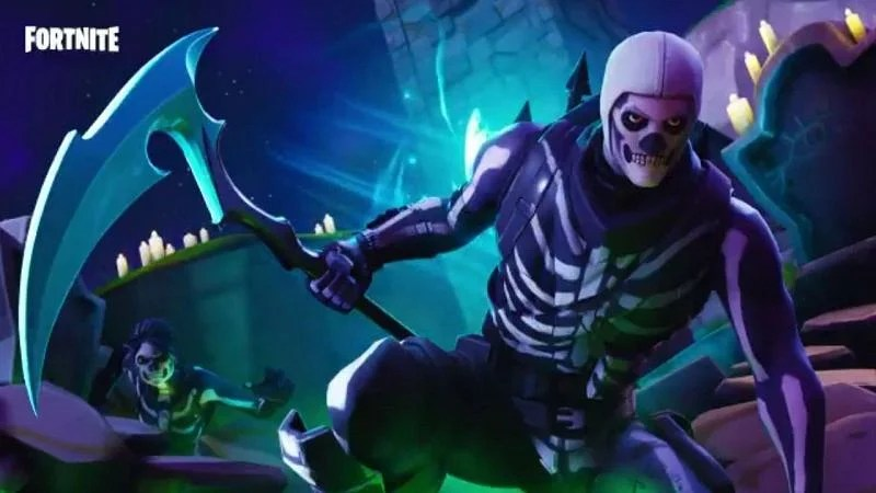 Fortnite Season 4 Top 3 Rare Skins From Chapter 1