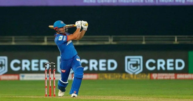 Stoinis has been outstanding for DC in IPL 2020