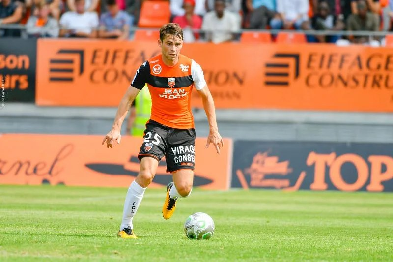 Lorient can cause an upset. Image Source: FC Lorient