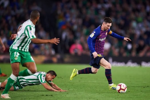Barcelona vs Real Betis prediction, preview, team news and ...