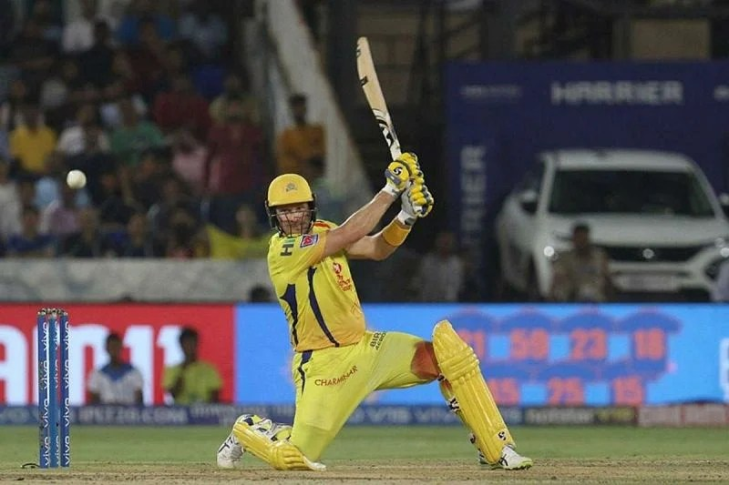 IPL 2020: Shane Watson tells CSK teammates that he is retiring from all forms of cricket, report says