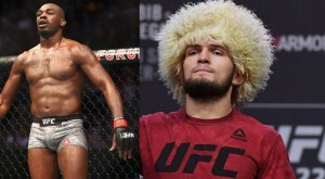 Khabib Nurmagomedov stays at the top of the latest Pound-for-Pound update while the UFC adds a fan rating