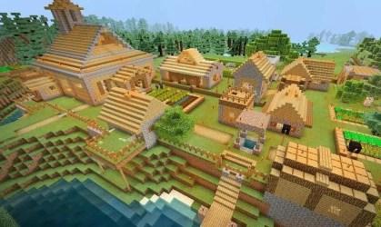 5 best Minecraft village seeds