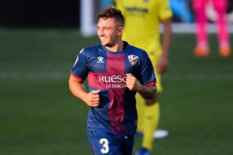 Pablo Maffeo is unavailable at the moment