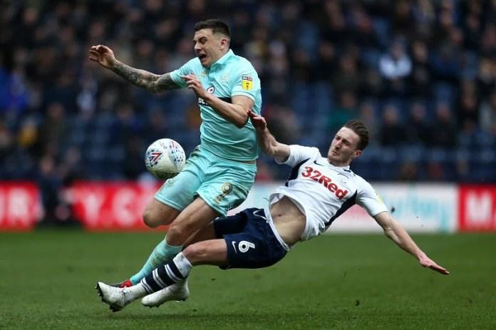 Liverpool Preston defender Ben Davis - Surprising deal for report - Granthshala News