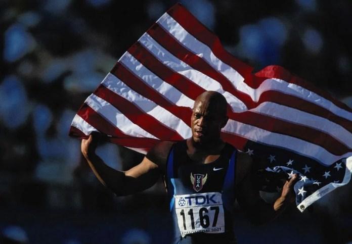 IAAF World Championship in Athletics
