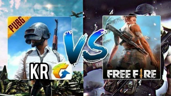 Which game is better for cheap smartphones in February 2021?
