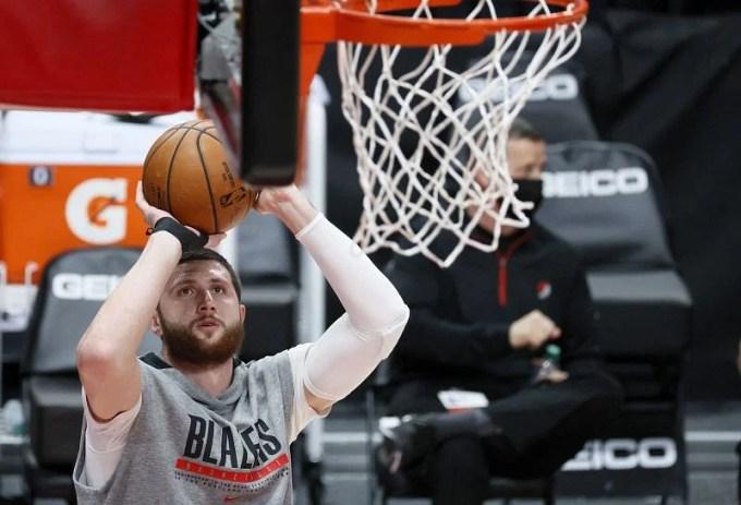 Milwaukee Bucks Vs Portland Trail Blazers Prediction And Match Preview April 2nd 2021 Nba Season 2020 21