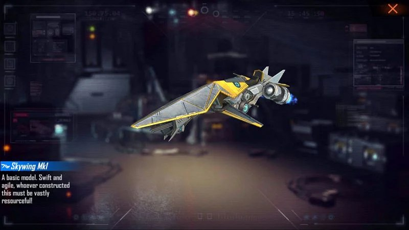 How to get the new Skywing Mk1 for free in Free Fire