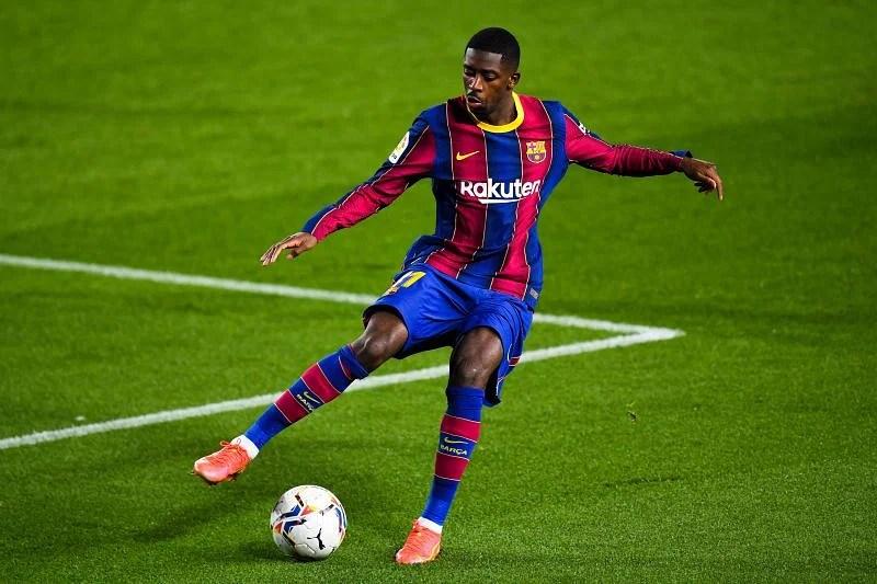 Barcelona have a few key injury concerns