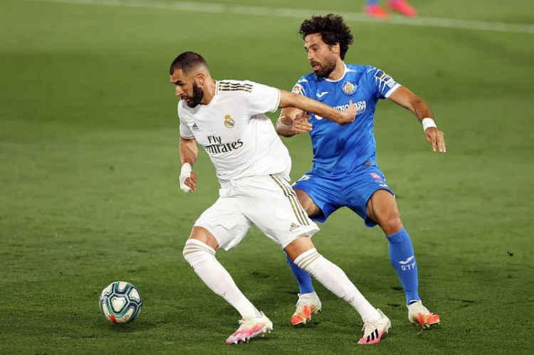 Getafe vs Real Madrid prediction, preview, team news and ...