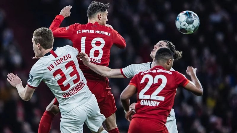 Why RB Leipzig vs Bayern Munich has all the makings of a title decider