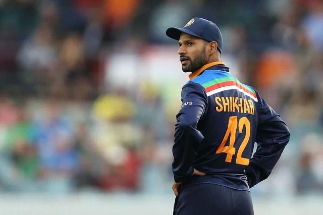 IND v SL 2021: Aakash Chopra picks India's probable squad for Sri Lanka  tour with Shikhar Dhawan as the captain